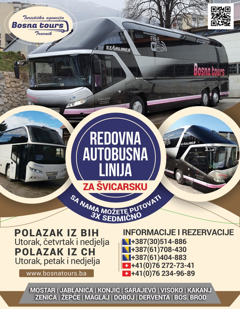 bosnatours flyer