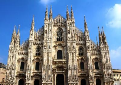 Milan katedrala