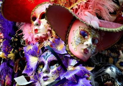 Karneval Venecija